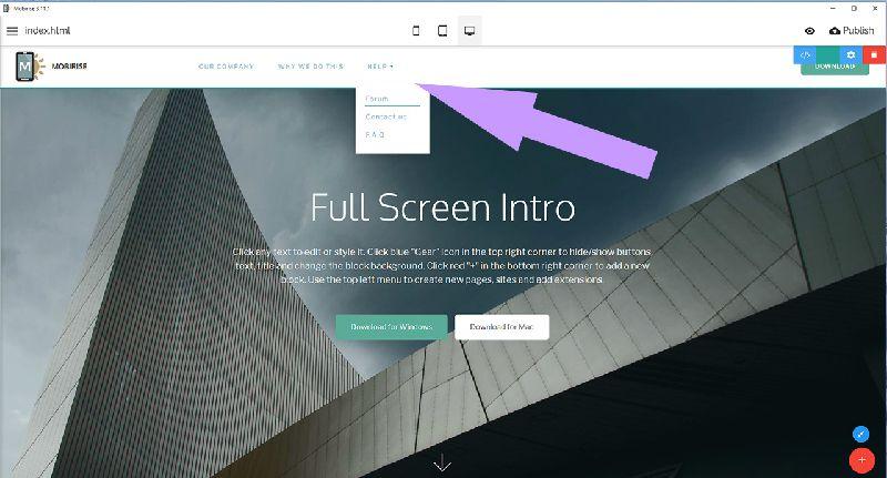 Navbar Design: Bootstrap Navbar