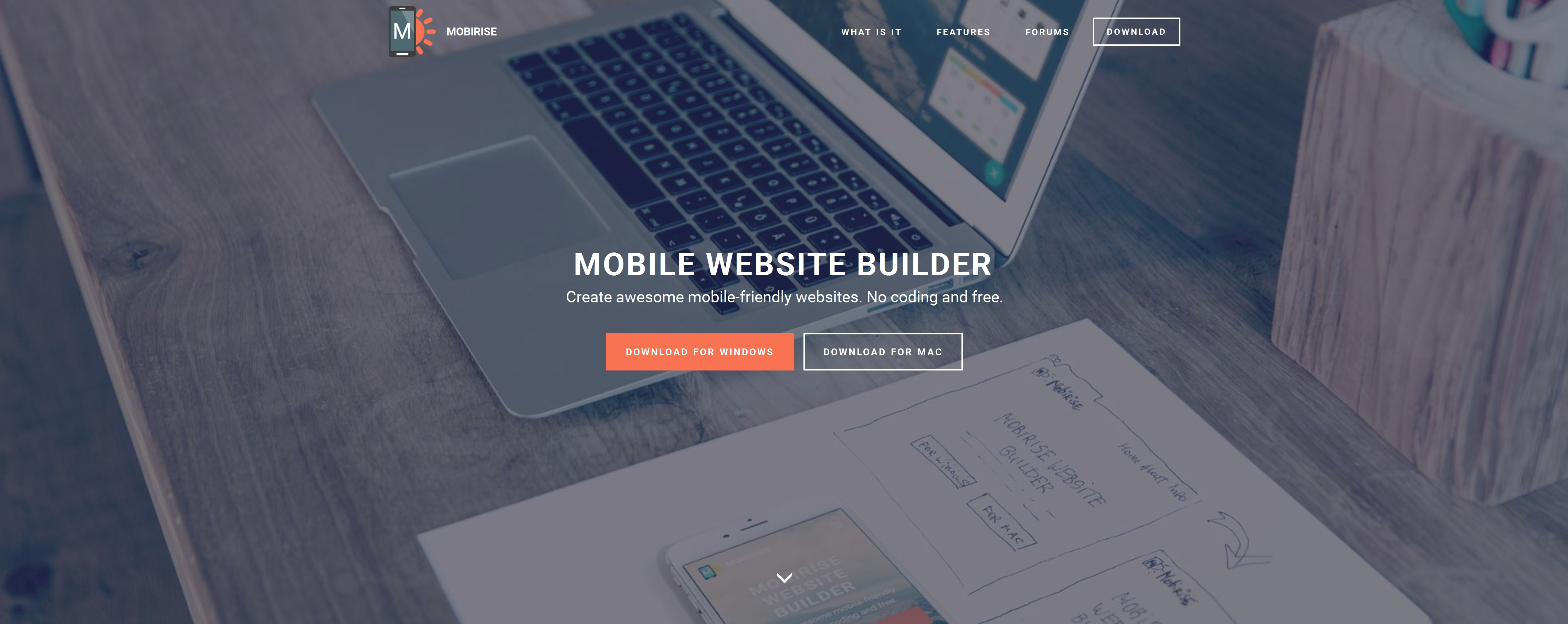 Offline Mobile Website Creator Review