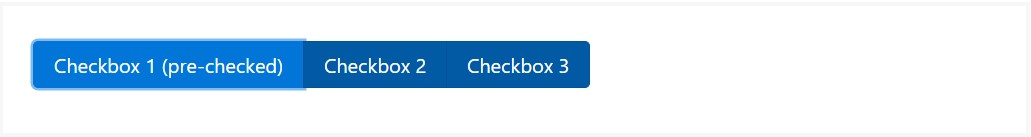 The ways to use the Bootstrap checkbox