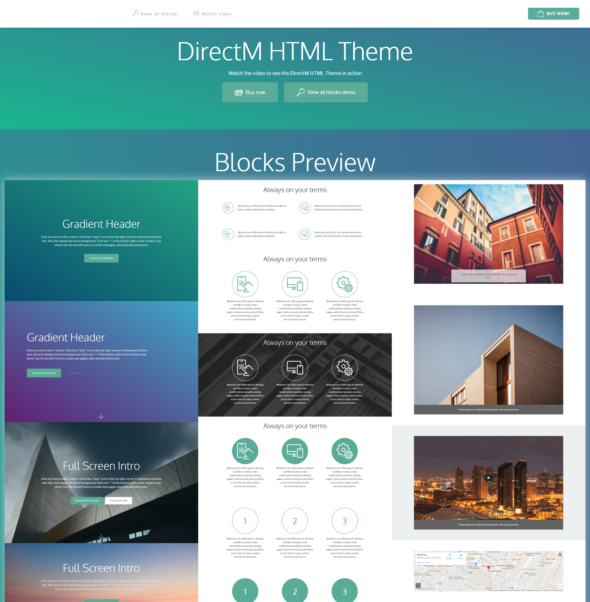 40 killer free html bootstrap templates 2018